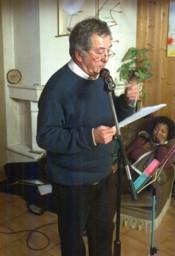 Lecture publique. Printemps des poètes 2006